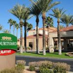 Courtyard By Marriott Tucson Airport