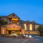 Courtyard By Marriott Santa Rosa