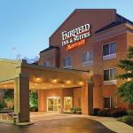 Fairfield Inn Akron South