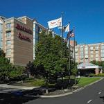Chicago Marriott Suites Downers Grove