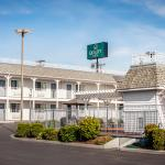 Quality Inn Central Roseburg