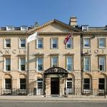 Francis Hotel Bath, MGallery Collection