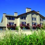 WorldMark Bear Lake Garden City