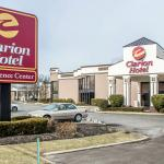 Clarion Hotel & Conference Center Ronkonkoma