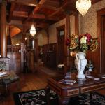 Edwardian Inn/Allin House