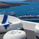 Athina Cliff Side Suites Fira