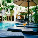 Golden Banana Boutique Resort By Rambutan