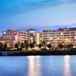 Courtyard by Marriott Seattle Downtown / Lake Union