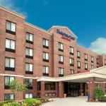 Fairfield Inn New York LaGuardia Airport / Astoria