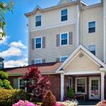 TownePlace Suites Boston North Shore/Danvers