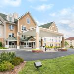 Country Suites By Carlson, Burlington