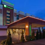 Holiday Inn Downtown Everett