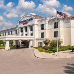 SpringHill Suites Grand Rapids Airport