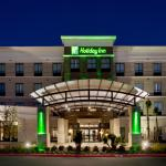 Holiday Inn San Antonio North-Hill Country