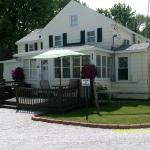 The Eagle Cliff Inn Bed & Breakfast
