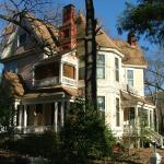 1884 Wildwood Bed and Breakfast Inn