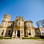 Hollin Hall Hotel Macclesfield