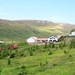Heydalur Guesthouse