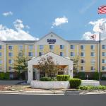 Fairfield Inn Chicago Midway Airport