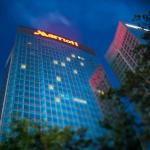 Marriott Executive Apartments - Yeouido Park Centre