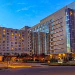Bethesda North Marriott Hotel & Conference Center Rockville