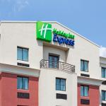 Holiday Inn Express Saugus (Logan Airport)