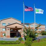 Holiday Inn Express Pocomoke City