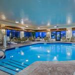 Holiday Inn Express Conneaut Lake