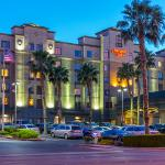 Hampton Inn Tropicana