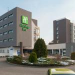 Holiday Inn Strasbourg Airport