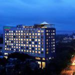 Courtyard by Marriott Pune City Centre