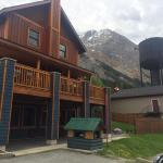 Fireweed Hostel