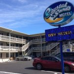 Crystal Sands Motel