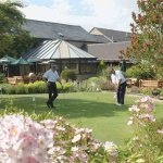 Abbotsley Golf Hotel and Country Club St. Neots