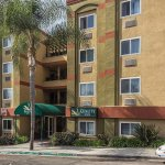 Americas Best Value Inn - San Diego Downtown