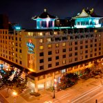 Holiday Inn Select Montreal Centre-Ville