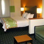 Fairfield Inn Dubuque