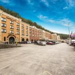 Cadillac Jack's Hotel & Suites Deadwood