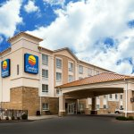 Comfort Inn & Suites Tifton