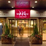 Mercure Plaza Biel