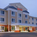 Fairfield Inn and Suites Hooksett