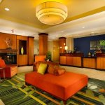 Fairfield Inn & Suites Chattanooga I-24/Lookout Mountain