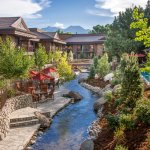 Bishop Creekside Inn