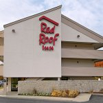 Red Roof Inn Milford