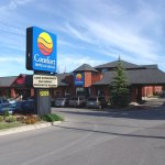 Comfort Inn & Suites Peterborough
