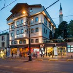 Boutique Saint Sophia Hotel