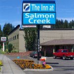 The Inn at Salmon Creek