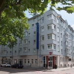 BEST WESTERN Hotel Mannheim City