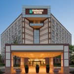 Embassy Suites Hotel Baltimore BWI - Washington Intl. Airport
