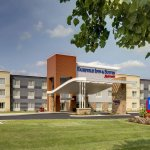 Fairfield Inn And Suites Madison West/Middleton